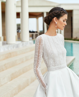 Accessori sposa, i must have per il tuo Bridal Look