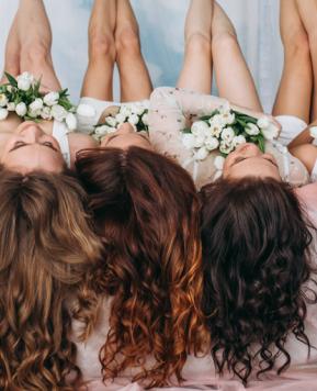 Capelli sposa 2020: le tendenze per chi deve convolare a nozze!