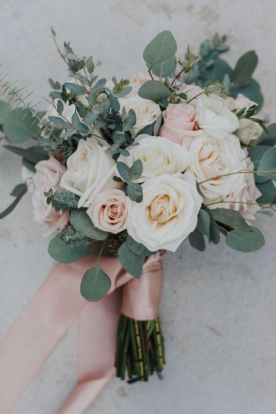Bouquet Da Sposa Originali.Bouquet Da Sposa Originali Idee Profumate Per Trasformare Il