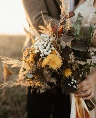 Bouquet sposa 2020, come realizzarlo e come sceglierlo