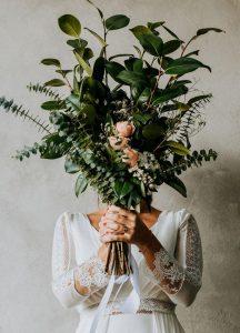 bouquet sposa 2020