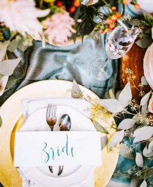 Segnaposto matrimonio, infinite idee per stupire i tuoi ospiti