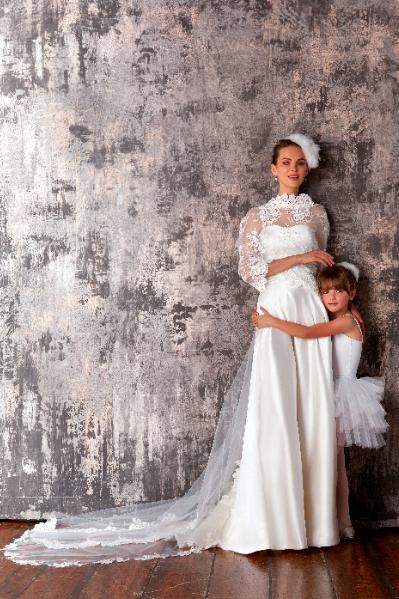 come modificare l'abito da sposa