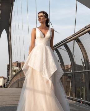 Le Fate Milano, abiti ricercati per la sposa più chic