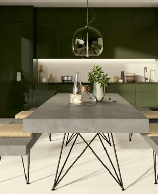 Proia La Ceramica, prodotti innovativi per case da sogno