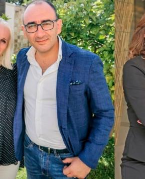 Maison Mirage acquisisce lo storico brand Nadia Orlando