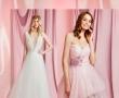Atelier Emé 2020, moderna sensualità al centro degli abiti da sposa