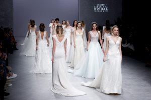 Valmont Barcelona Bridal Fashion Week 2020
