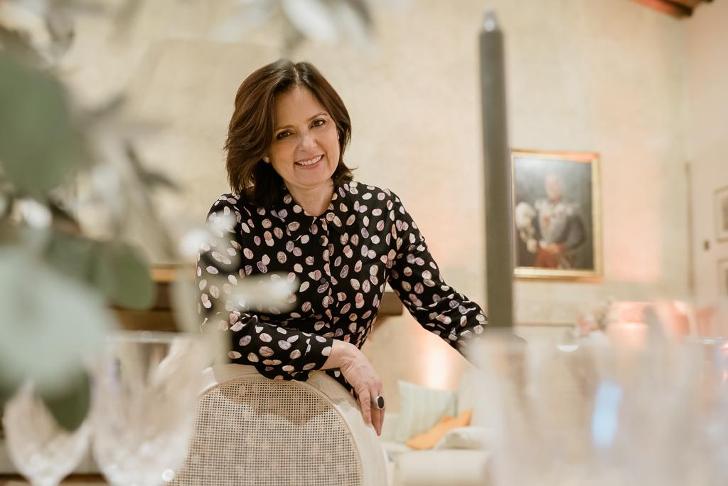 In questa foto Angela Bartolomeo Wedding Planner