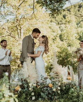 Brodo di Giuggiole, il matrimonio dei sogni che si trasforma in realtà