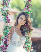 Couture Hayez 2021, Autentica è la collezione per spose romantiche e sofisticate