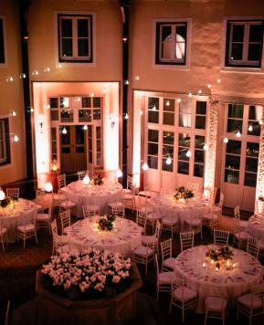 The Wedding Place trasforma le strutture ricettive in location per matrimoni