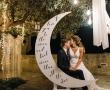 Destination wedding Peter e Shizuka, Cira Lombardo e la magia di Positano