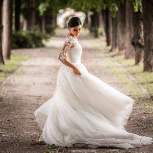 Fotografia matrimonio Dell'Utri