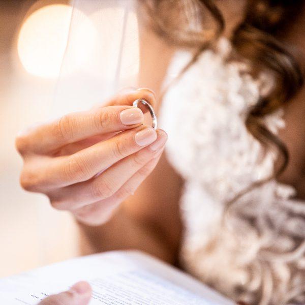 Sposa foto matrimonio