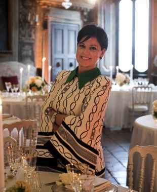 Nives Malvestiti, l'importanza del wedding planner in periodo Covid