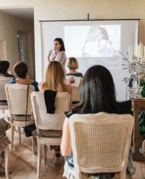 Prestige Meet Up: grande successo per il nuovo evento firmato Roberta Torresan