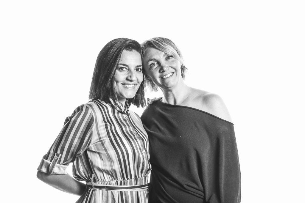 La Wedding Planner Roberta Torresan ed Eugenia Faini proprietaria de La Monteduccia ad Ancona