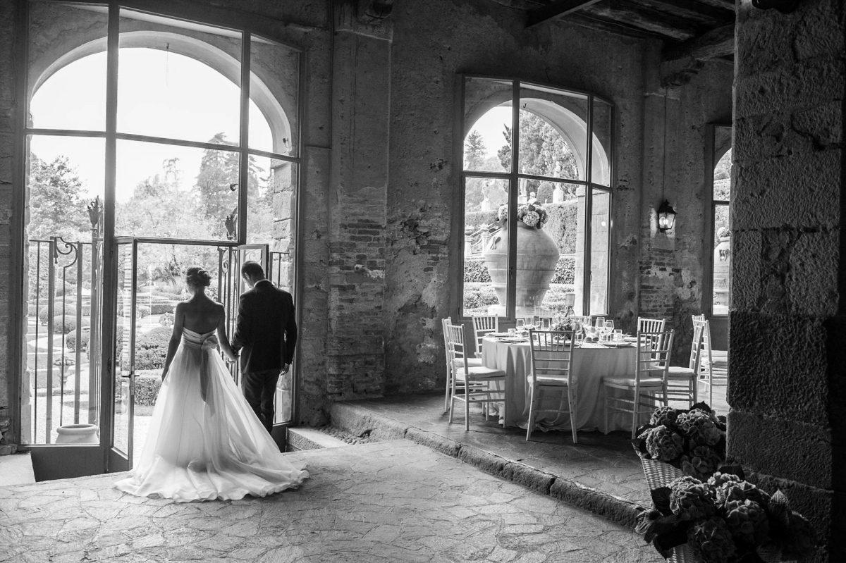 Servizio sposi Milano