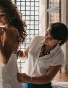 Laura Mameli, il fascino delle nozze nei castelli