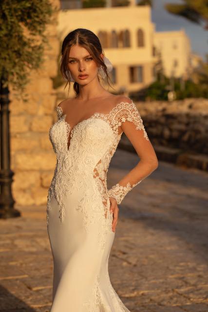Abito Capri sposa 2021