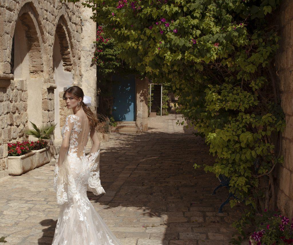 Capro Sposa collezione 2021