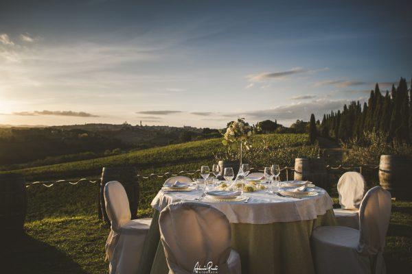 Matrimonio Castel di Pugna
