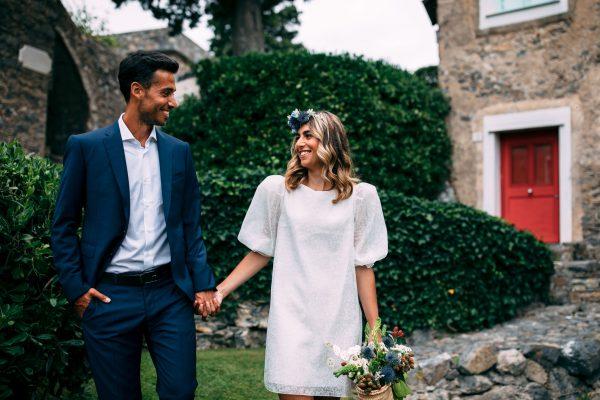 Matrimonio borgo Ligure