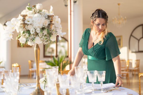 Wedding Planner Francesca Pittau