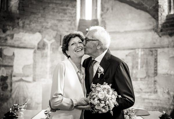 Michele Dell'Utri wedding