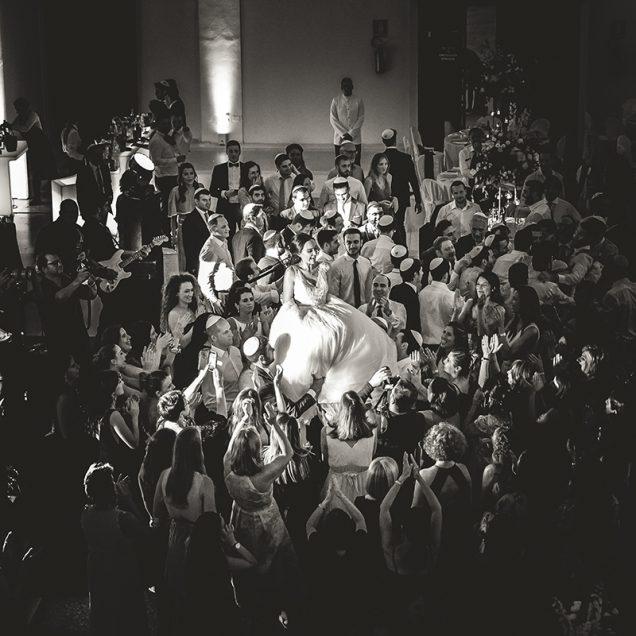 Michele Dell'Utri Studio Wedding