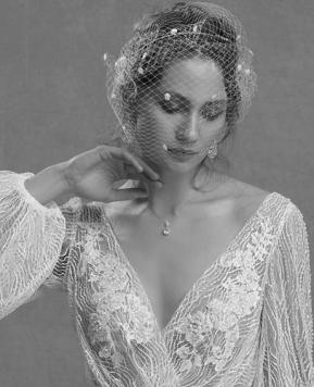 Mysecret Sposa 2021, gli abiti ispirati dagli Anni 20
