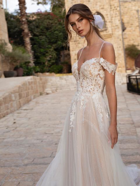 Vestito sposa principessa