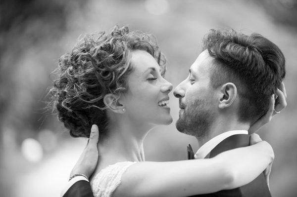 Bacio dell'Utri Wedding