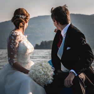 Foto matrimonio Michele Dell'utri