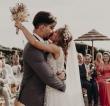 Il fotografo Diego Giusti racconta l'amore intimo e prezioso di Diletta e Santiago