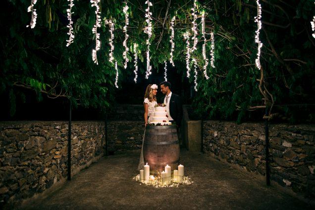 Matrimonio romantico by Valeria Fazio