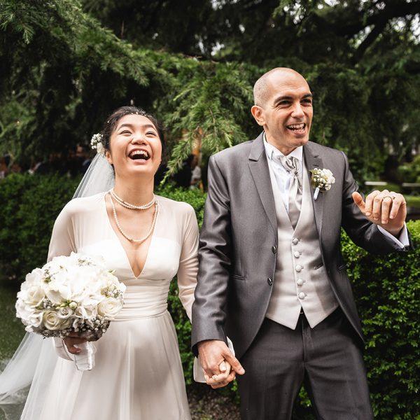 Matrimonio Dell'Utri Studio