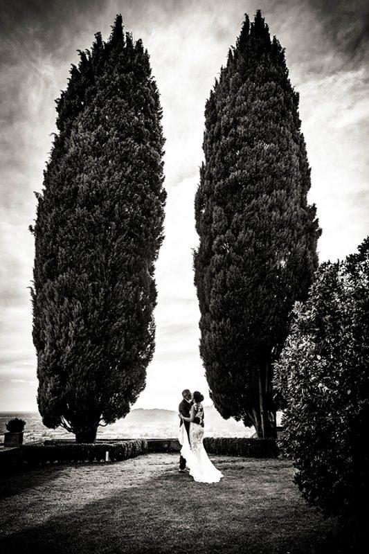 Servizio wedding dell'Utri