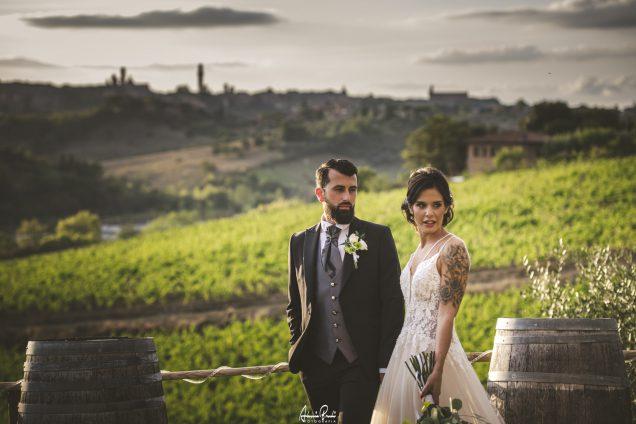 Castel di Pugna Matrimonio