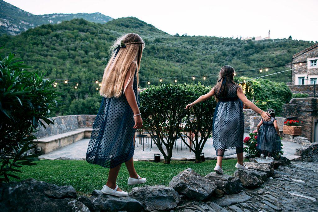 Wedding Planner Valeria Fazio Liguria