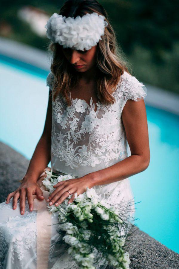 Wedding event Valeria Fazio