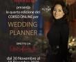"""Rossella Celebrini, l'""""Architetto del Matrimonio"""" all'opera sulle tue nozze"""