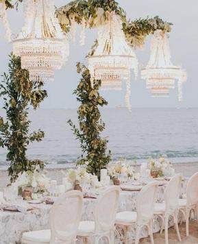 Giovanna Damonte, il wedding design per nozze uniche
