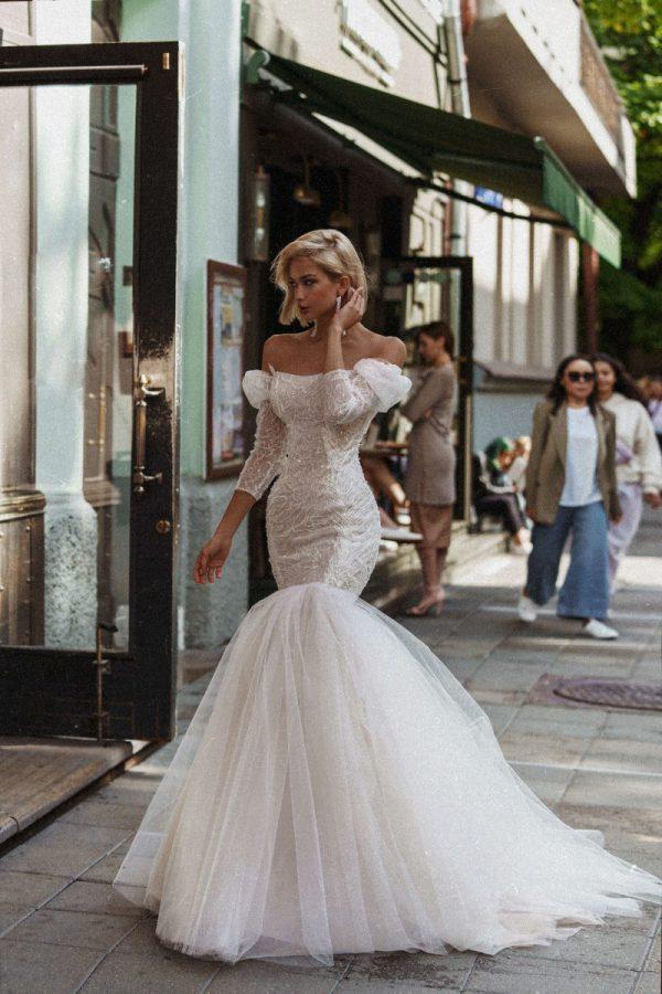 abiti da sposa Rara Avis Group 2021