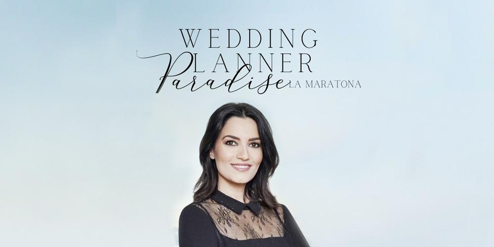 Wedding Planning Paradise la maratona
