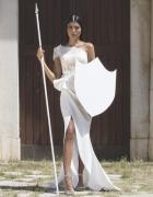 Abiti da sposa Andrea Sedici 2021, per donne eleganti e romantiche