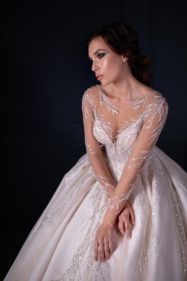 Collezione Royal 2022 - Ricca Sposa Italia