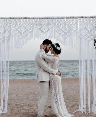 Location matrimoni Palermo, 10 strutture per nozze da favola