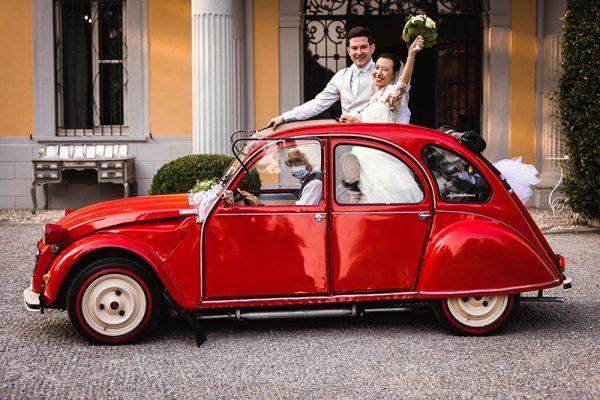 Matrimonio Studio Dell'Utri